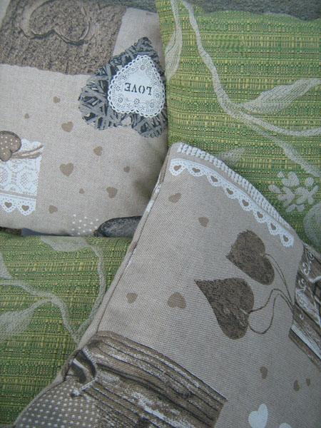 Aromatićne jastuci