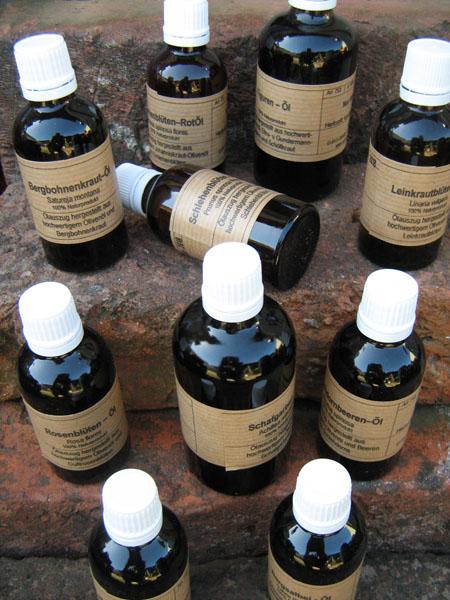 Uljne esencije (uljne macerat)