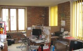 Kancelarija u prizemlju