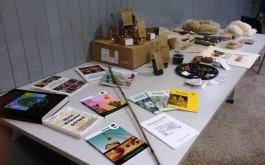 Mali sajam knjiga i prirodnih proizvoda