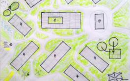 Organizacija naselja