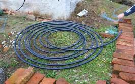 Prvi krug cijevi