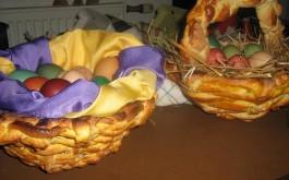 Puniti sa jajima – Sretan Usrks ili Vaskrs