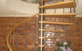 Stepenice koje vode na kat