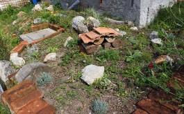 Suhi kameni vrt